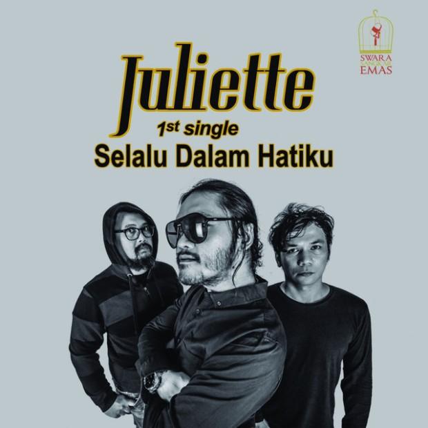 juliette selalu dalam hatiku