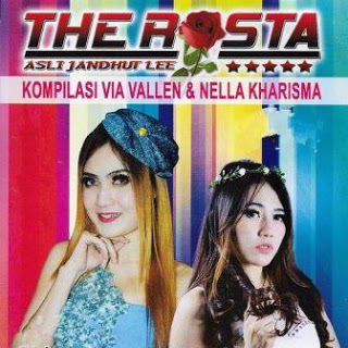 kompilasi-the-rosta-via-vallen-nella-kharisma