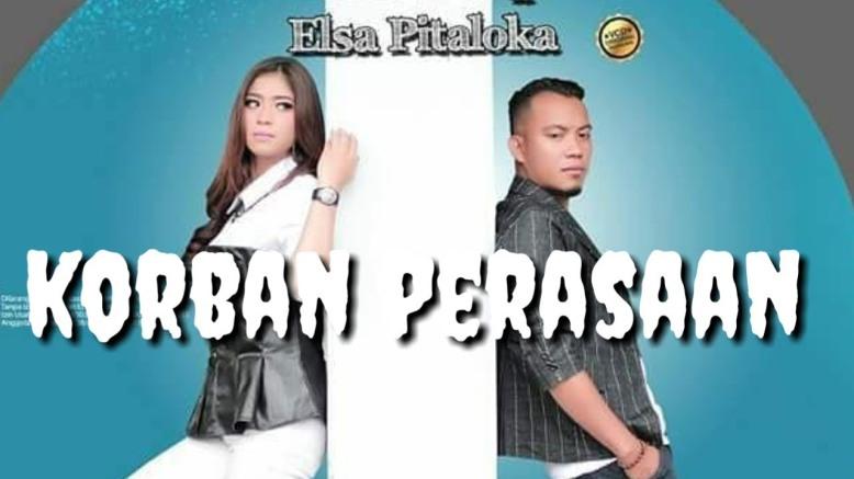 Lirik Lagu Andra Respati ft. Elsa Pitaloka - Korban Perasaan