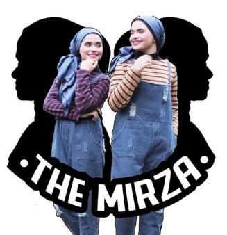 The Mirza - Jatuh Jatuh Cinta