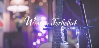 Lirik Lagu Sule - Wanita Terhebat