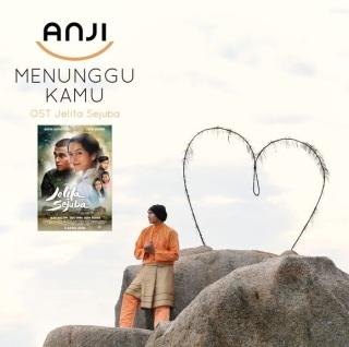 Anji - Menunggu Kamu (OST Jelita Sejuba)