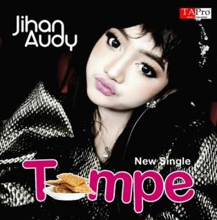 Jihan Audy - Tempe