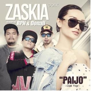 Zaskia Gotik - Paijo ft RPH & Donall