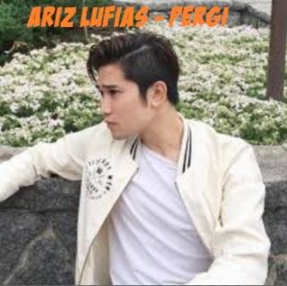 Ariz Lufias - Pergi