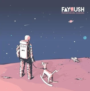 Fayrush - Tak Berhenti Mencintaimu
