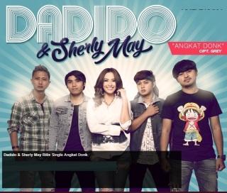 Dadido (feat. Sherly May) - Angkat Dong