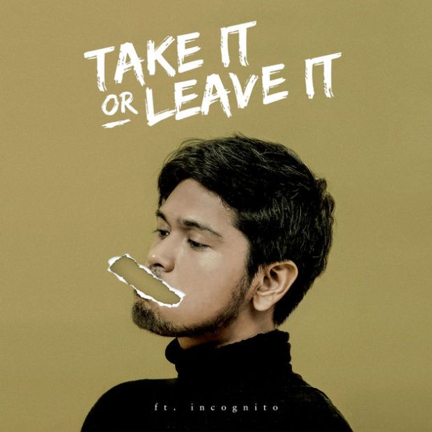 Lirik Lagu Take It Or Leave It - Petra Sihombing