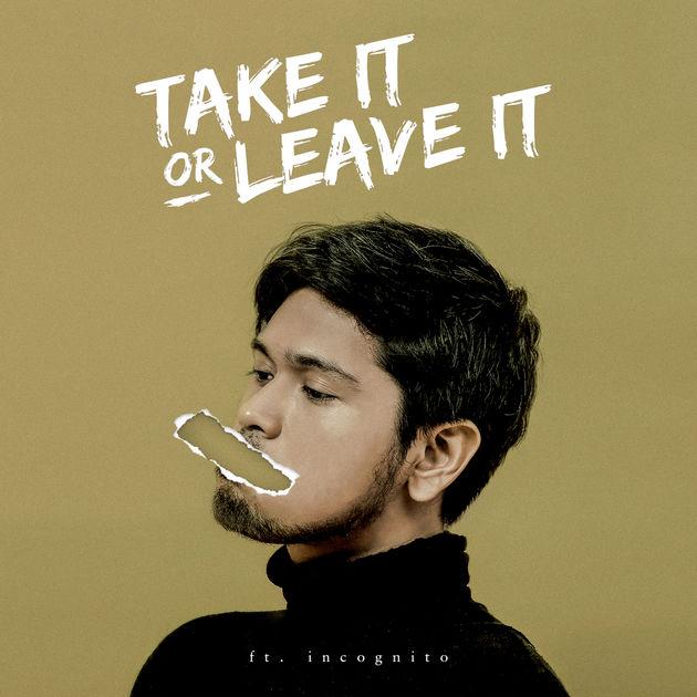 Lirik Lagu Take It Or Leave It - Petra Sihombing