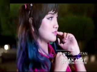 Lirik Lagu Jihan Audy - Pamit Dangdutan