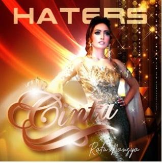Cinta Ratu Nansya - Haters