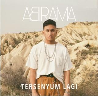 Lirik Lagu Abirama - Tersenyum Lagi