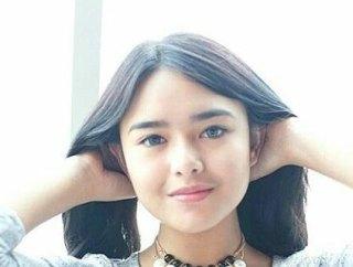 Amanda Gabriella Manopo